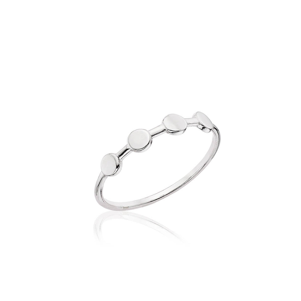 Anillo CROWN - Olivia Olash