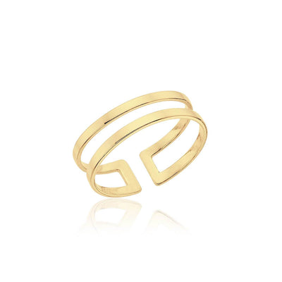 Anillo SPIRIT GOLD - Olivia Olash