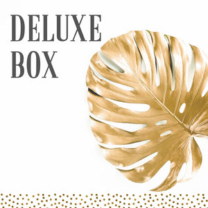 DELUXE BOX - Olivia Olash