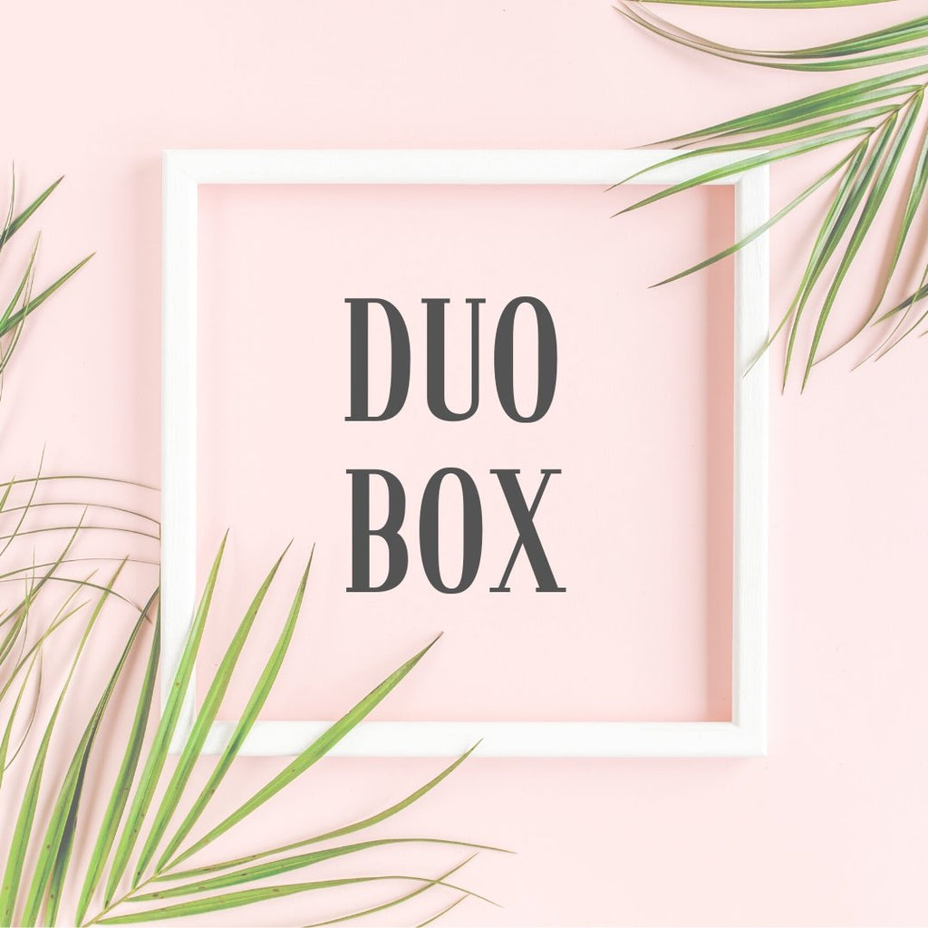 DUO BOX - Olivia Olash