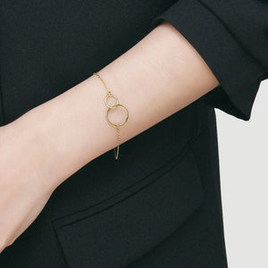 Pulsera FLORIDA GOLD - Olivia Olash