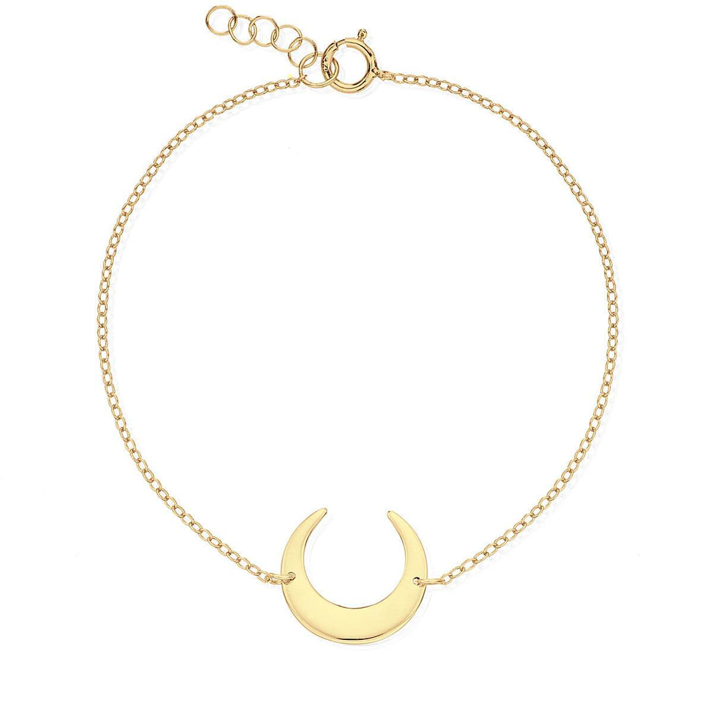 Pulsera MOONLIGHT GOLD - Olivia Olash