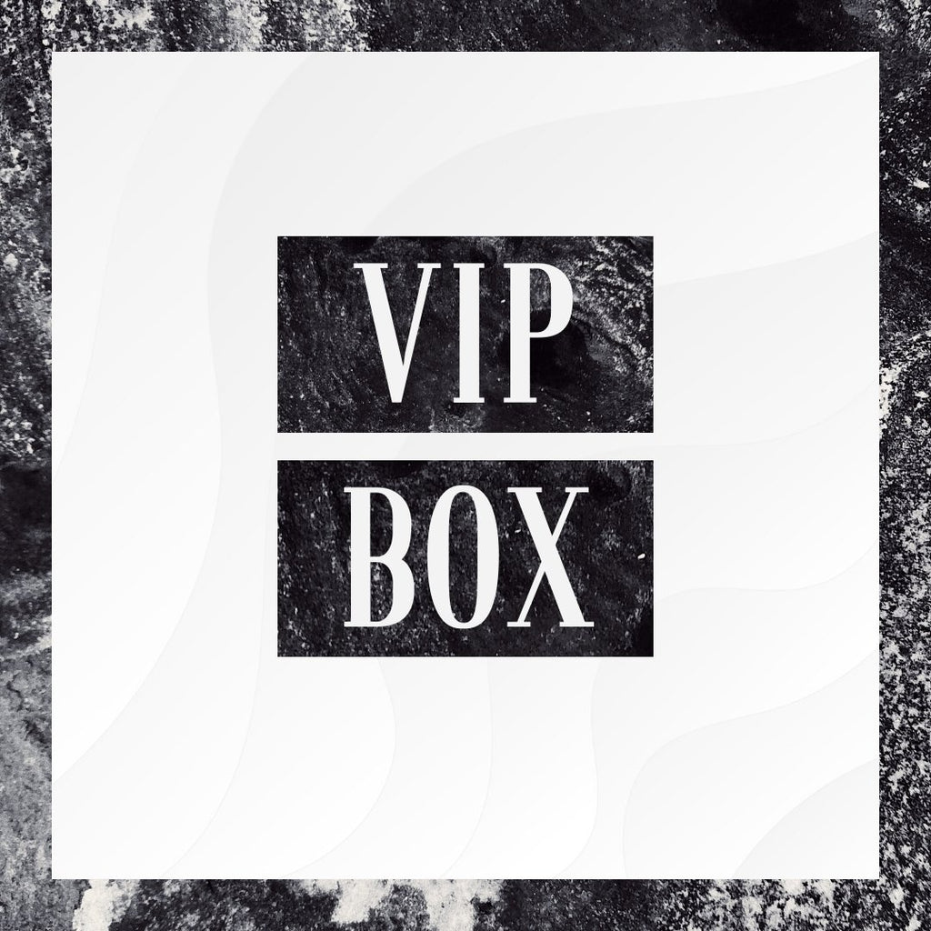 VIP BOX - Olivia Olash