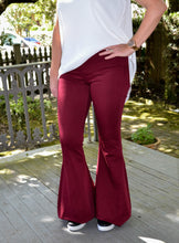 Load image into Gallery viewer, Game Day Flare Jeans