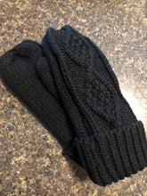 Load image into Gallery viewer, Knit Mittens