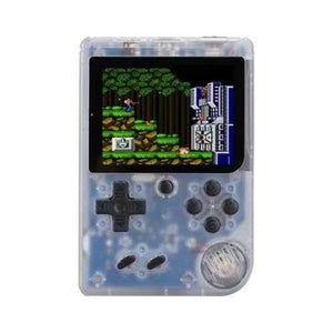 Retro Fc Pocket Handheld Video Game Consoles Built In Up to 600 Games