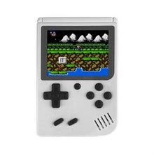 Load image into Gallery viewer, Retro Fc Pocket Handheld Video Game Consoles Built In Up to 600 Games