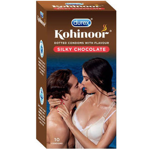 Kohinoor Condoms - 3 Packs of 10