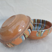 Load image into Gallery viewer, Tan Marble Side Dish - Casa De Folklore