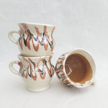 Load image into Gallery viewer, Tan Medium Mug - Casa De Folklore