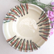 Load image into Gallery viewer, Romanian Handcrafted bowl- Casa De Folklore