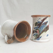 Load image into Gallery viewer, Ivory Marble Effect Mug