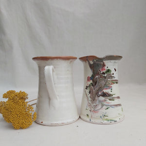 Marble Effect Water Jug