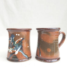 Load image into Gallery viewer, Tan Marble Effect Mug