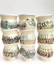 Load image into Gallery viewer, Romanin pottery, Casa De Folklore