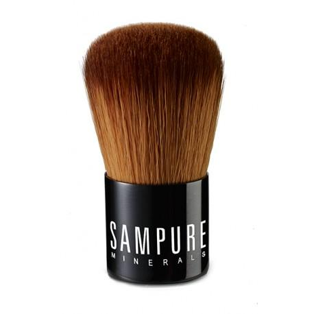 Mini Kabuki Brush - Rayan Beauty