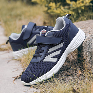 Security Aged Walking Shoe Ventilation Quinquagenarian Sneakers Non-slip The Elderly Shoe 7702