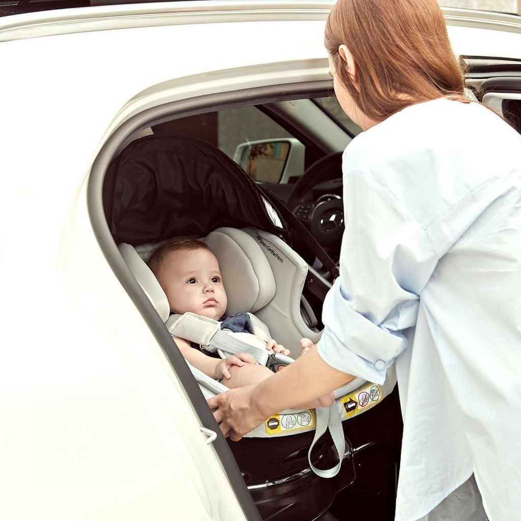 Orbit Baby G5 Car Seat