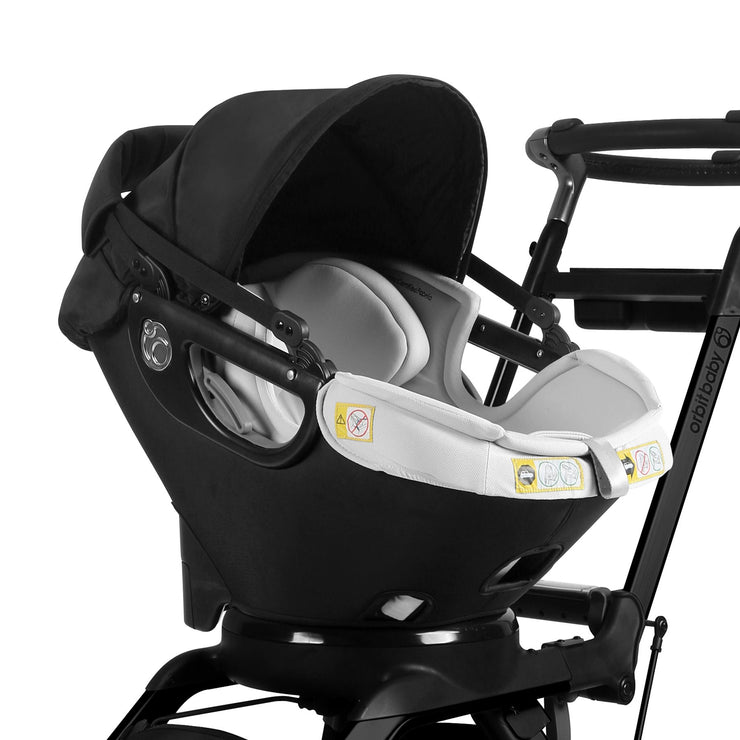 G5 Infant Car Seat - Orbit Baby