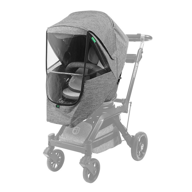G5 Four Seasons Stroller Cover