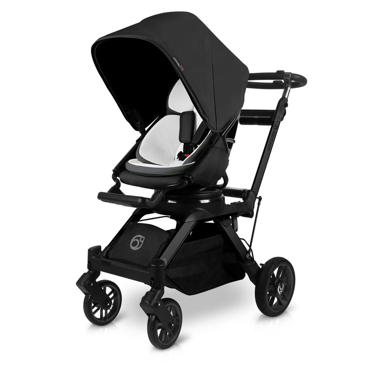 Stroll, Sleep, & Ride Travel System