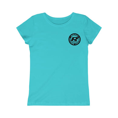 Girls Rocket LogoTee