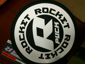 Rocket Puck Bag