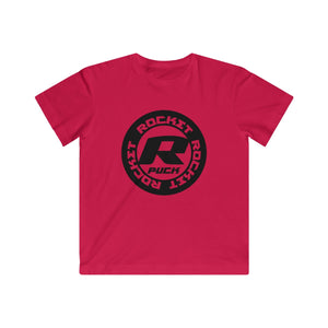 Rocket Puck Kids Tee