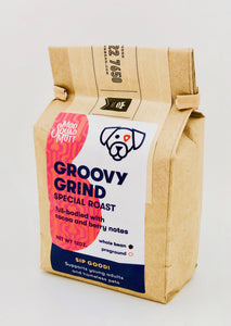 Groovy Grind Special Roast Coffee