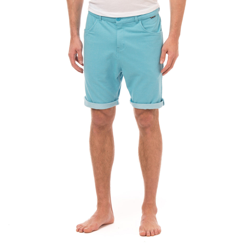 Pantaloni scurți Animal-Walk Short-CL6SJ183 S17