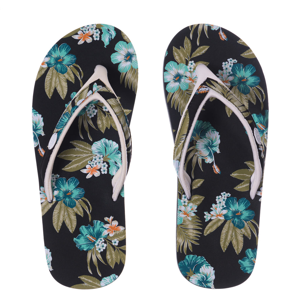 Șlapi Animal - Flip Flop 002 - Black - FM7SL304 002
