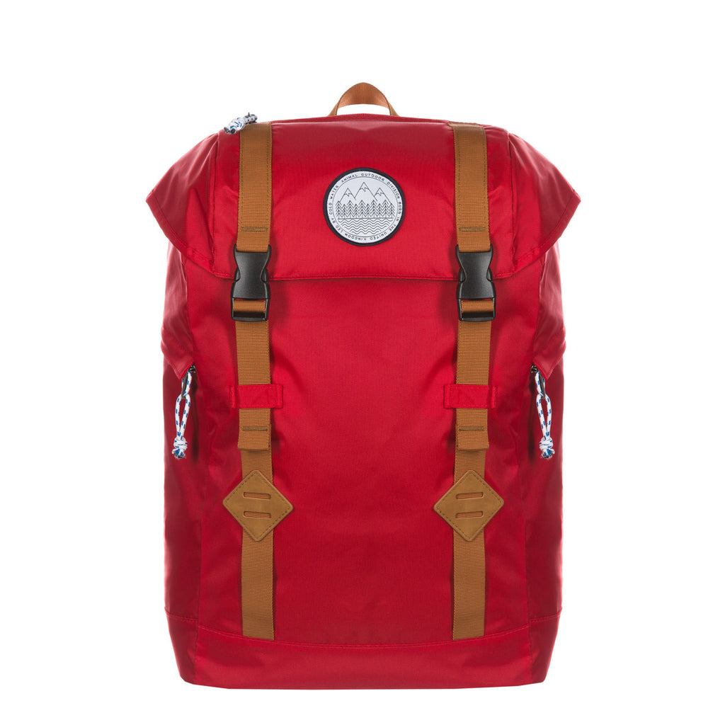 Rucsac Animal - Backpack Trekker - LU7WL010 F80
