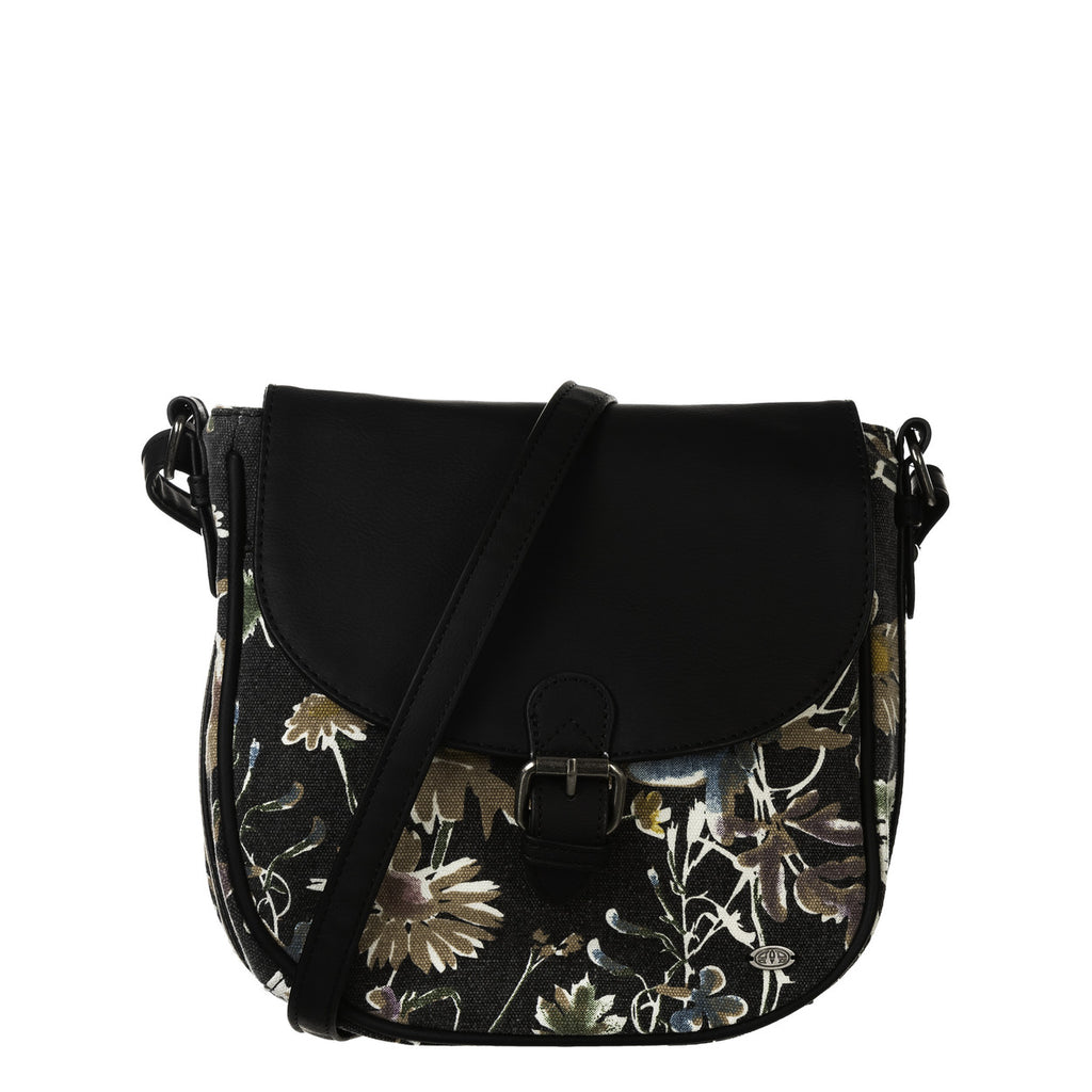 Geantă Animal - Cross Body Bag Cori - Black - LU8WN314 002