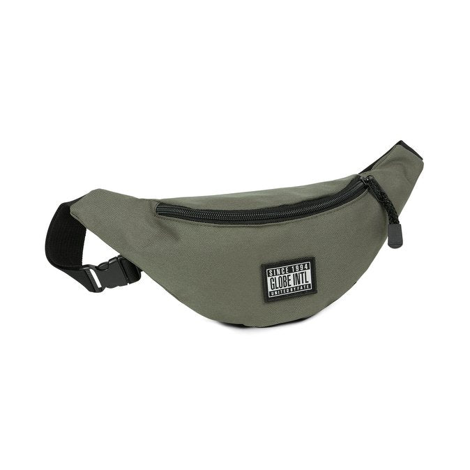 Borsetă Globe - Richmond Side Bag - Light Army - GB71429020