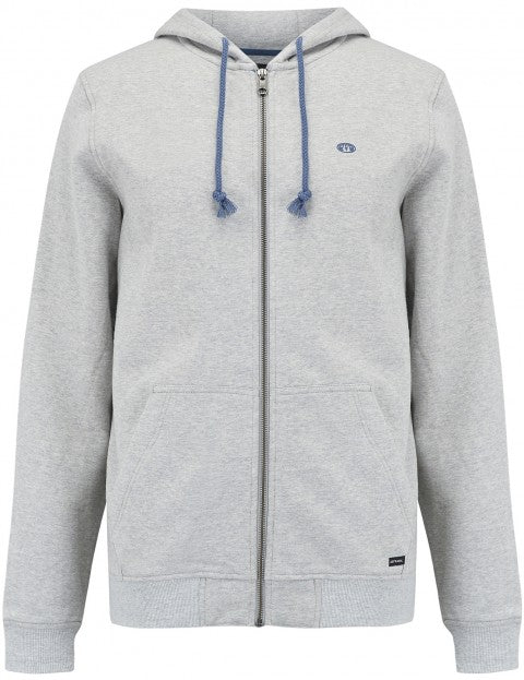 Hanorac Animal - Full Zip Hoody Bedrock