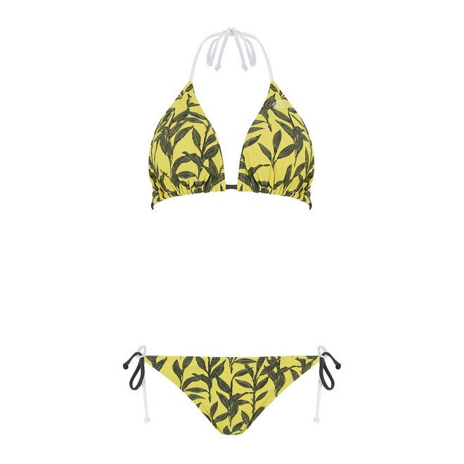 Costum de baie Animal Tie Side Triangle Audrey Pip