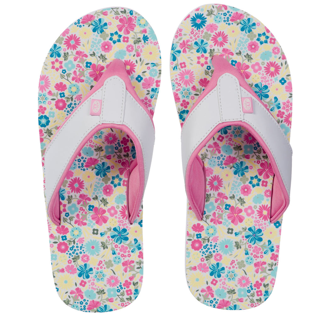 Șlapi Animal - Flip Flop 652- White - FM5SG301 652