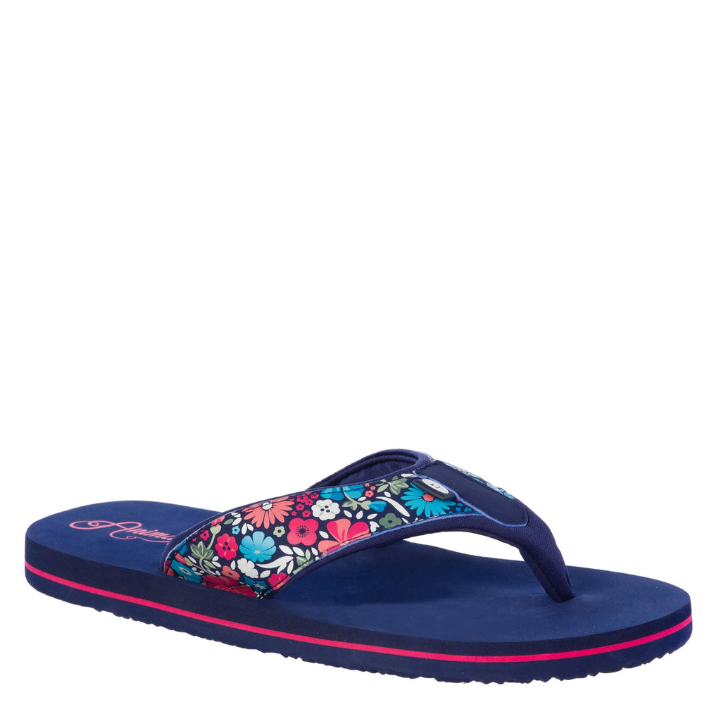 Șlapi Animal - Flip Flop 005 - Navy - FM5SG303 005