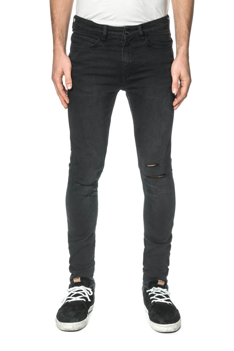 Pantaloni Globe-Beat Down Black-GB01736005