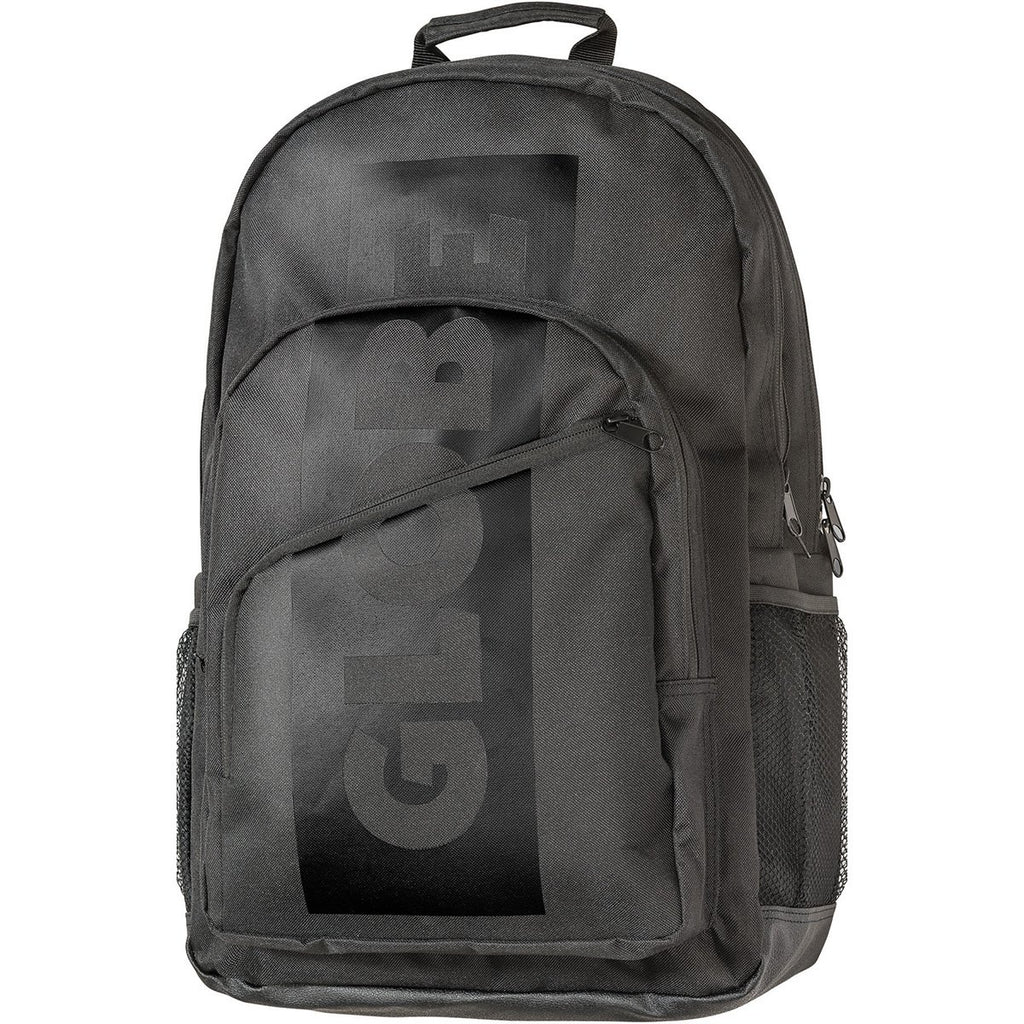 Rucsac Globe - Jagger III Backpack - Black - GB71619016