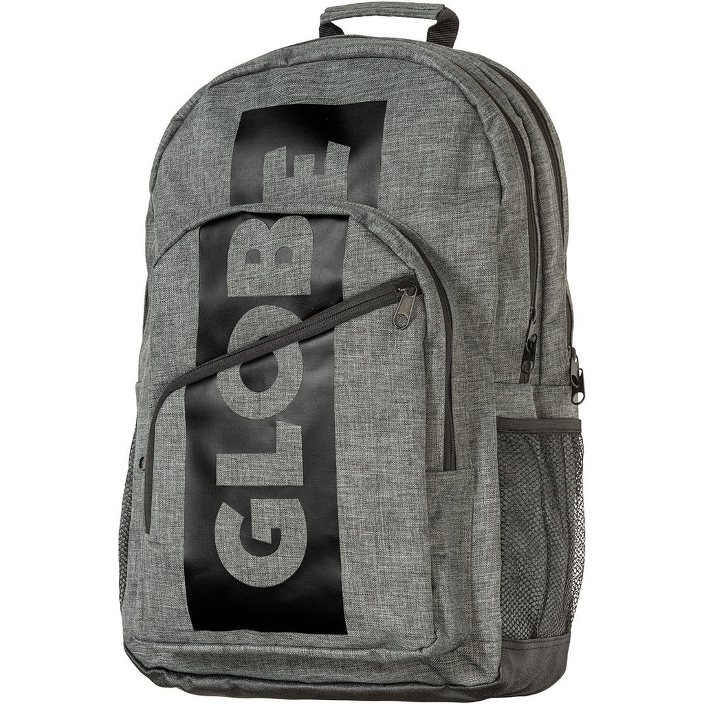 Rucsac Globe - Jager III Backpack - Charcoal - GB71619016