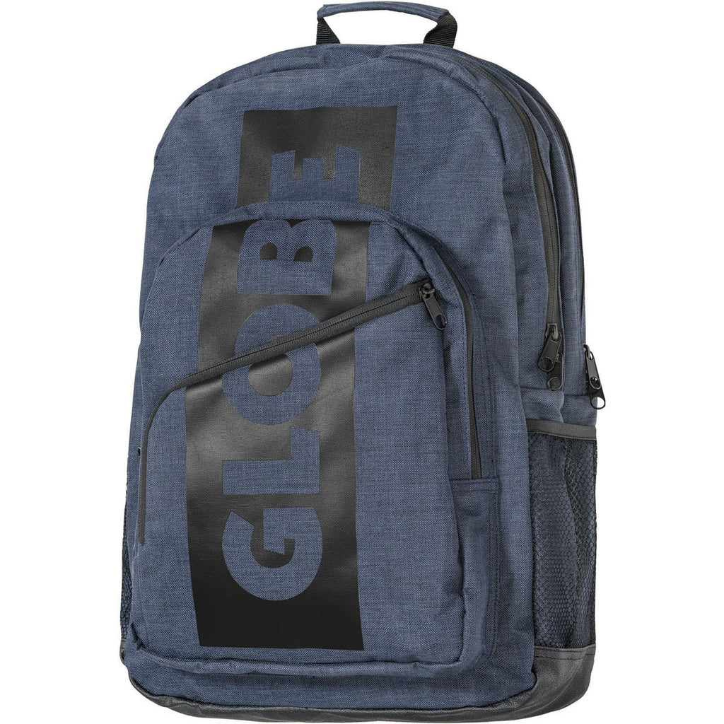 Rucsac Globe - Jagger III Backpack - Indigo - GB71619016
