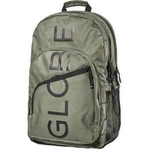 Rucsac Globe - Jagger III Backpack - Light Army - GB71619016