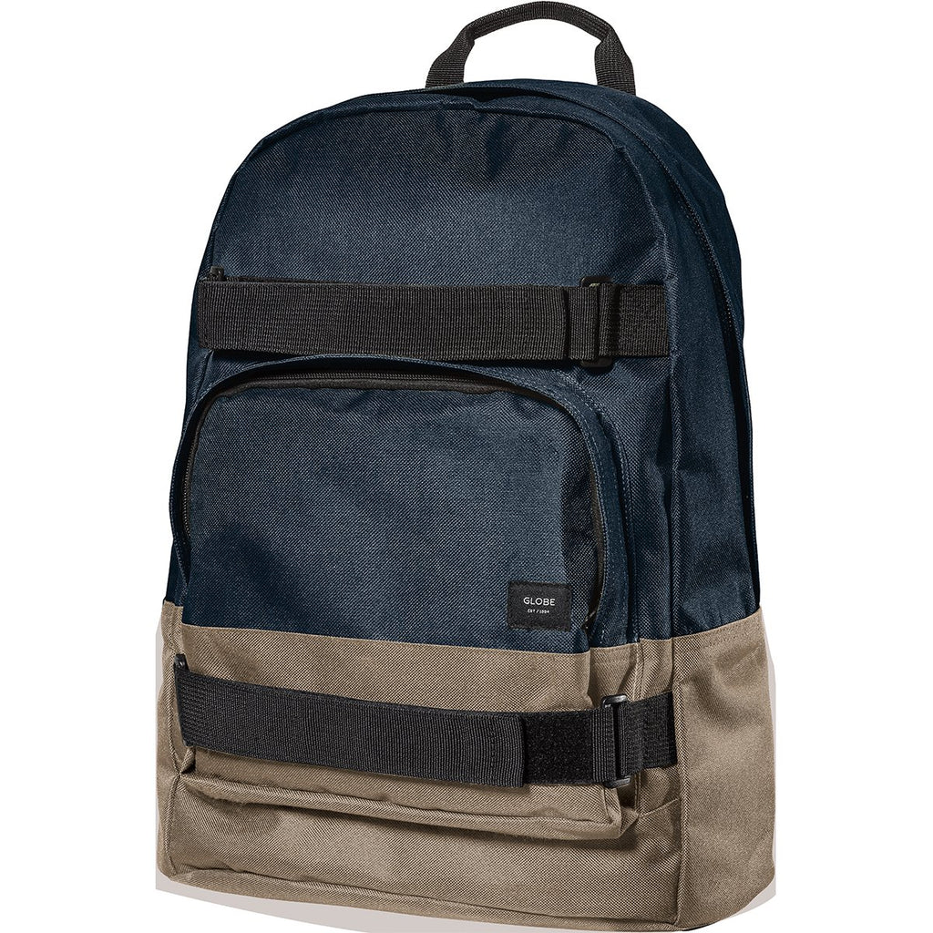 Rucsac Globe - Thurston Backpack - Navytan - GB71739002