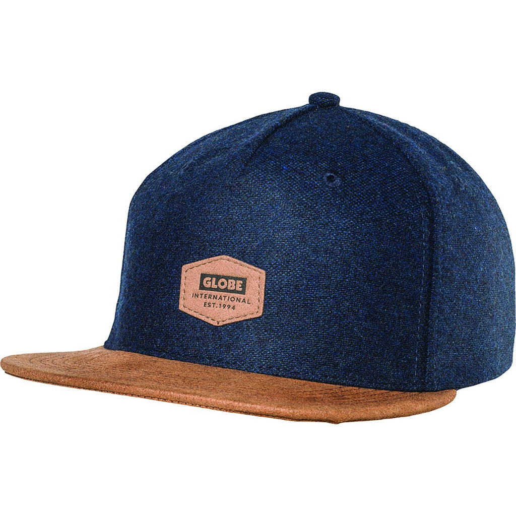 Șapcă Globe - Woodford Snap Back - GB71739021