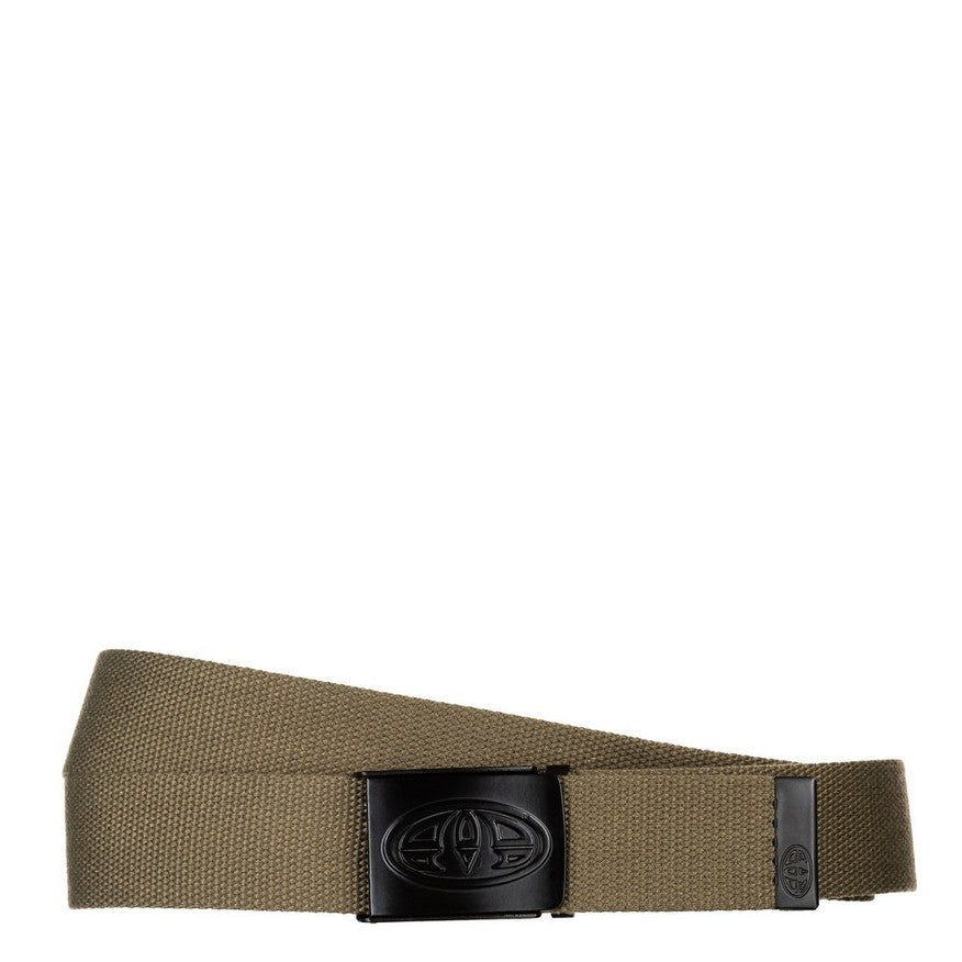 Curea Animal Rexx - Dark Olive Green