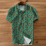 Load image into Gallery viewer, Paisleys Summer Shirt