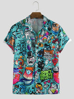 Load image into Gallery viewer, Doodler Summer Shirt
