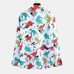 Load image into Gallery viewer, Dino Summer Shirt
