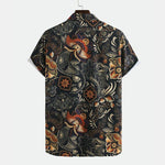 Load image into Gallery viewer, Paisley Boho Summer Shirt